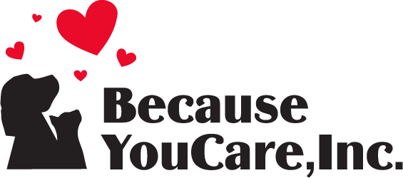 Because You Care, Inc.