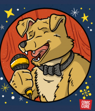 Stand Pup Comedy